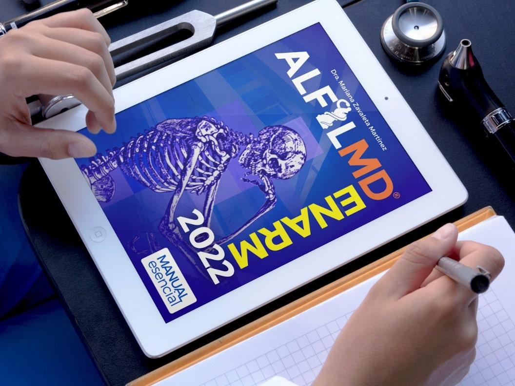 Manual ALFILMD® ENARM PDF