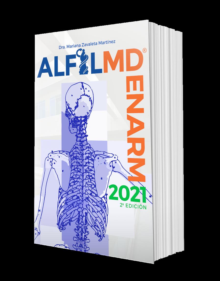 Manual ALFILMD® ENARM