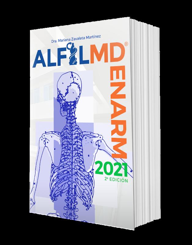 Manual ALFILMD de preparacion para el ENARM