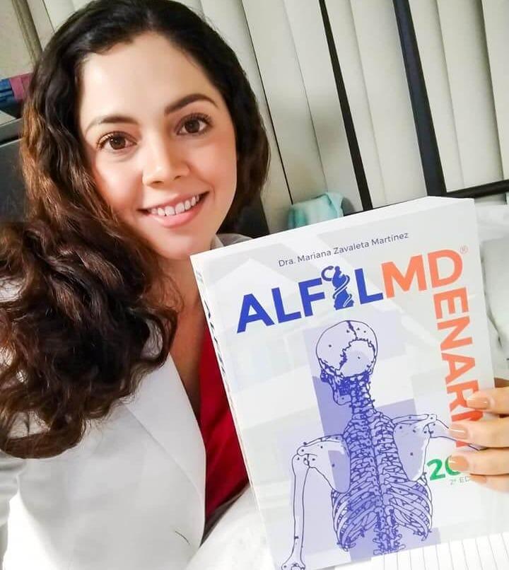 Manual de preparación para el ENARM ALFILMD