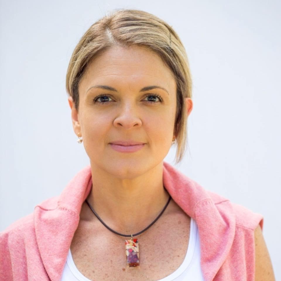 Maria Eva Chaffin