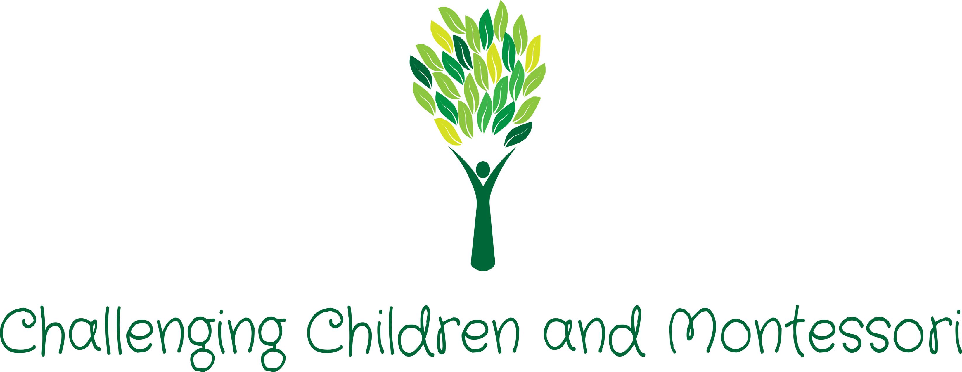 Challenging Children and Montessori