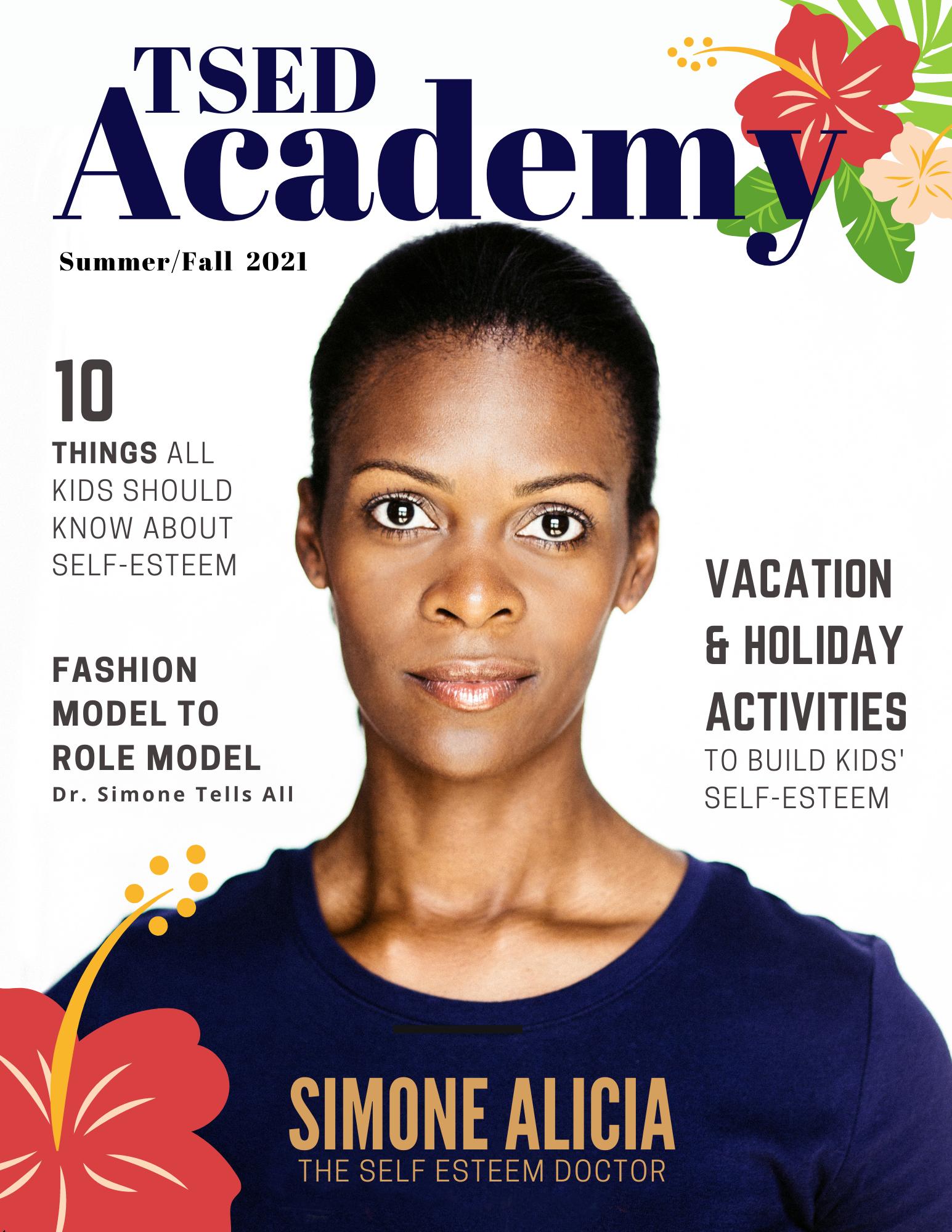 TSED Academy Magazine