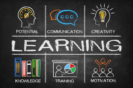 Building a Learning Culture