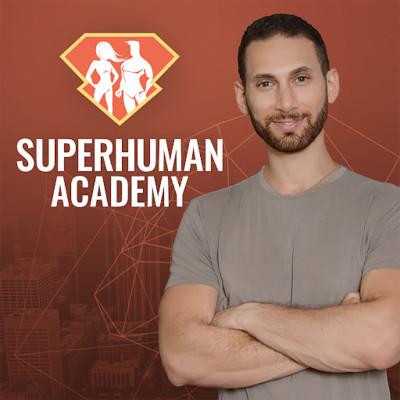 Thumbnail for Superhuman Academy