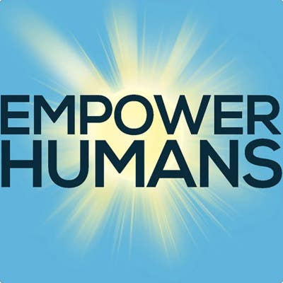 Thumbnail for Empower Humans Podcast