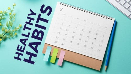 Course: Healthy Habits for Life Mastery  thumbnail