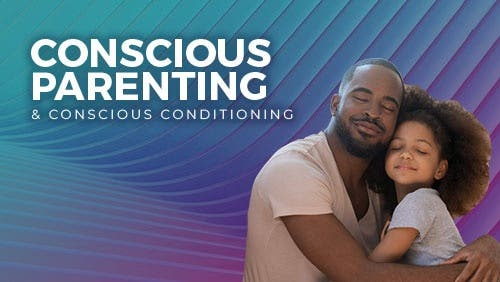 Course: An Introduction to Conscious Parenting  thumbnail