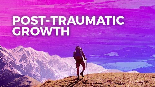 Course: Post-Traumatic Growth: A Hero's Journey thumbnail