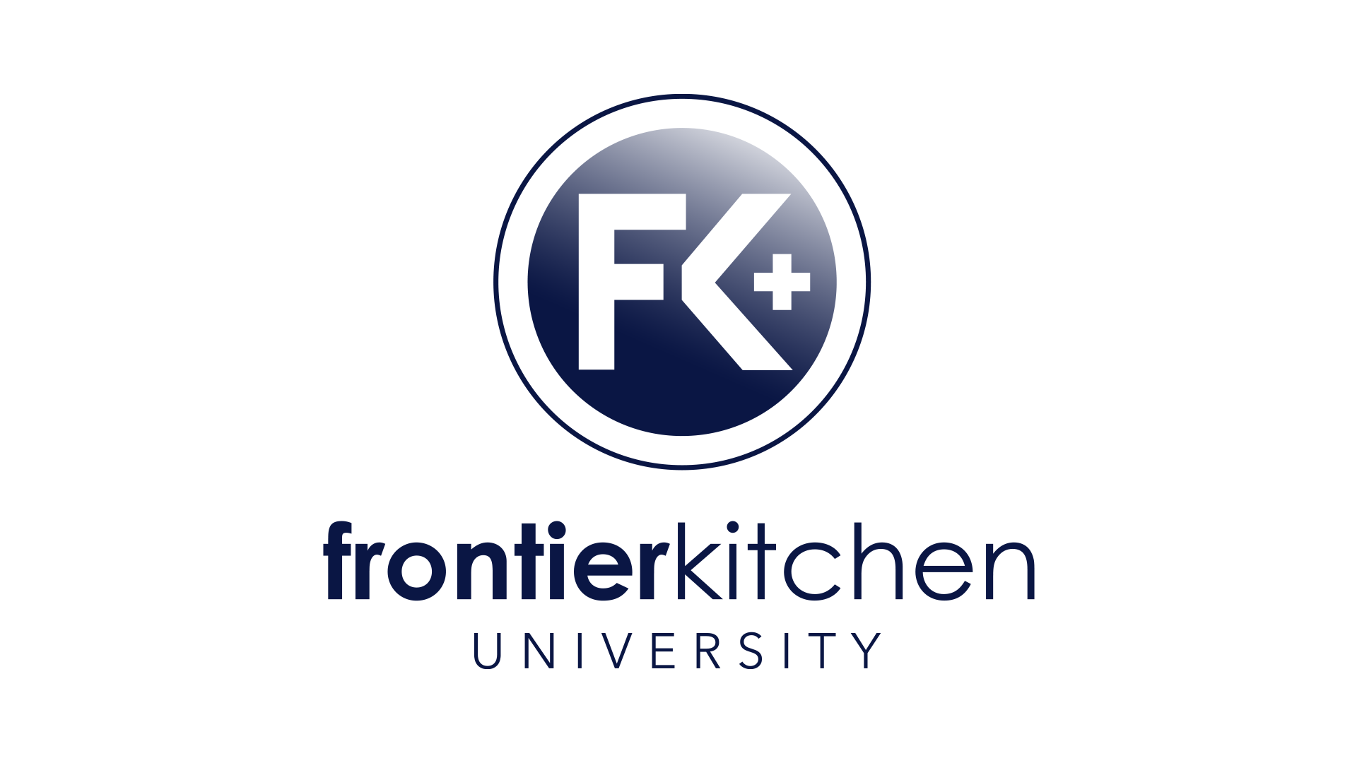 Frontier Kitchen University