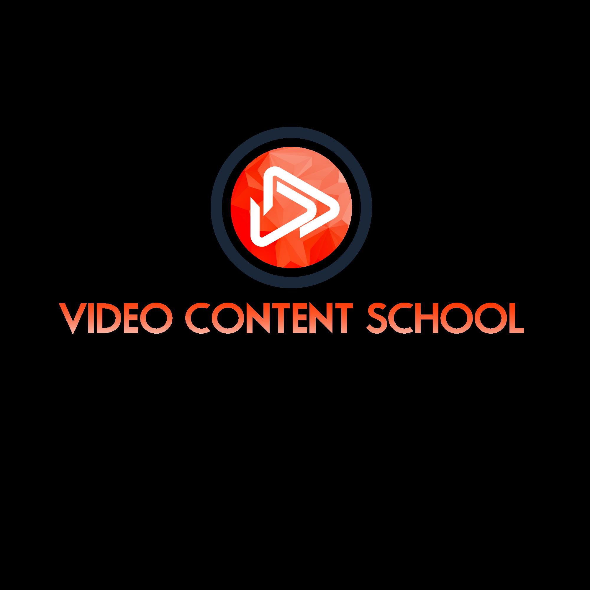 Video Content School