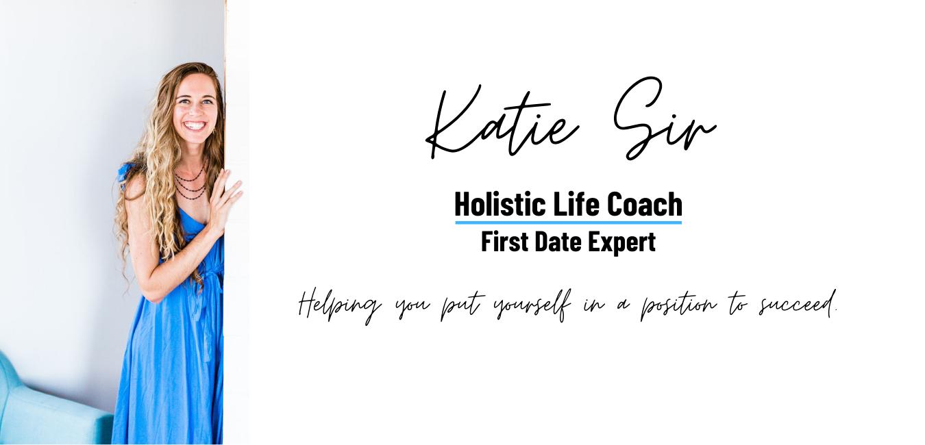 LIVE & LEARN w/ Katie Sir