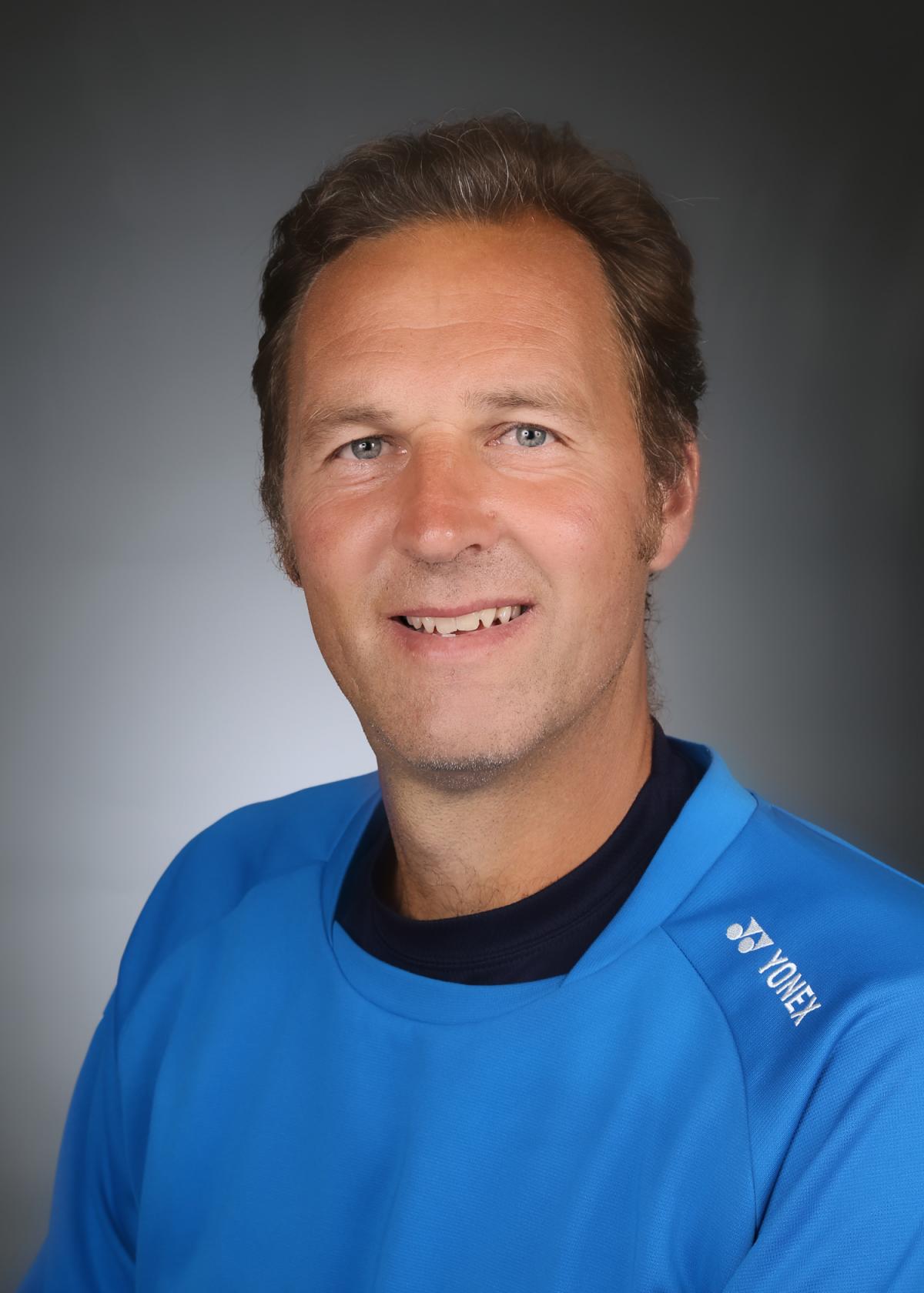 Dave Ireland