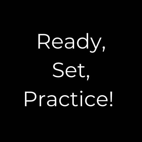 Ready, Set, Practice!  Learn to Play the Violin