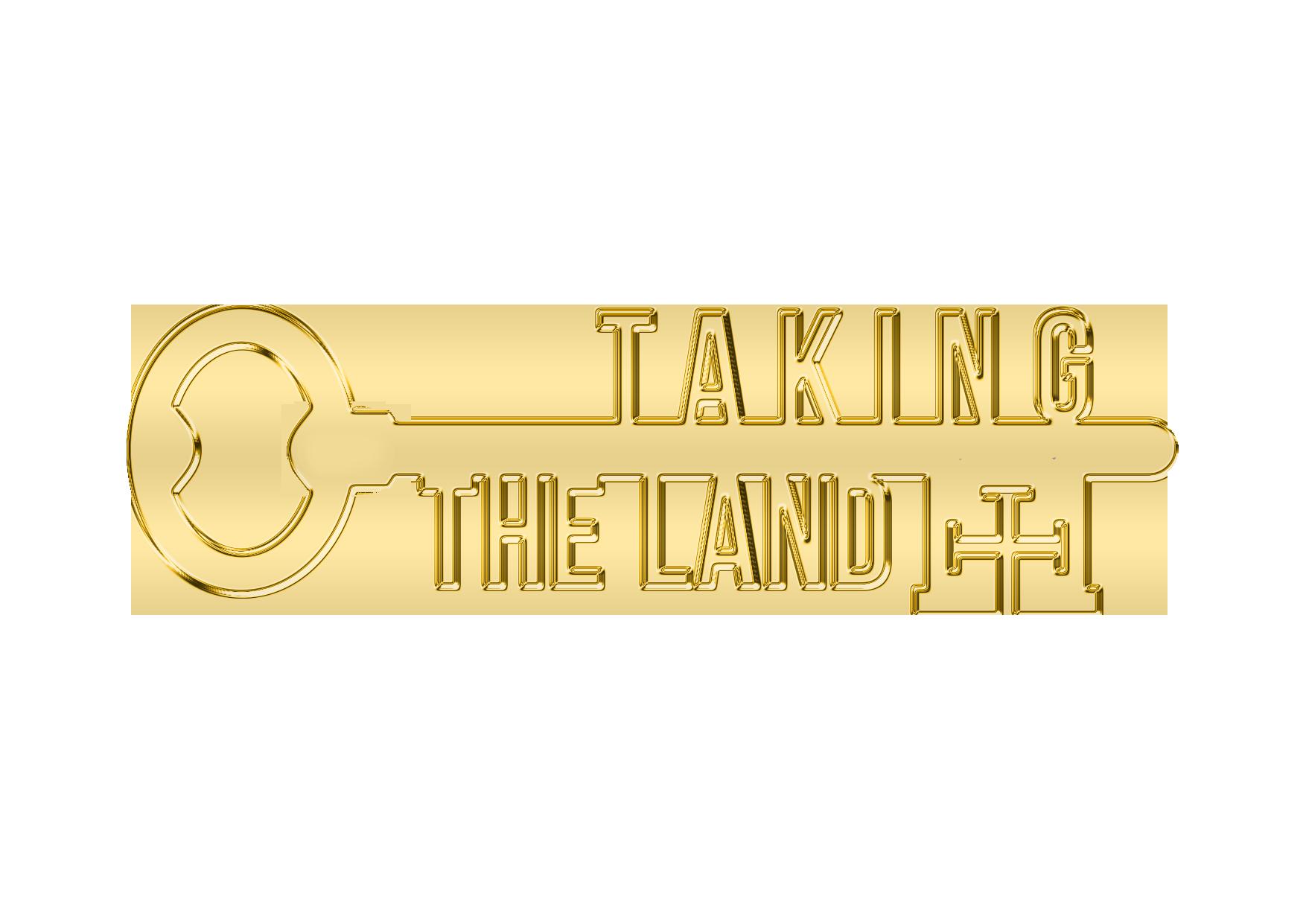 Taking the Land Key