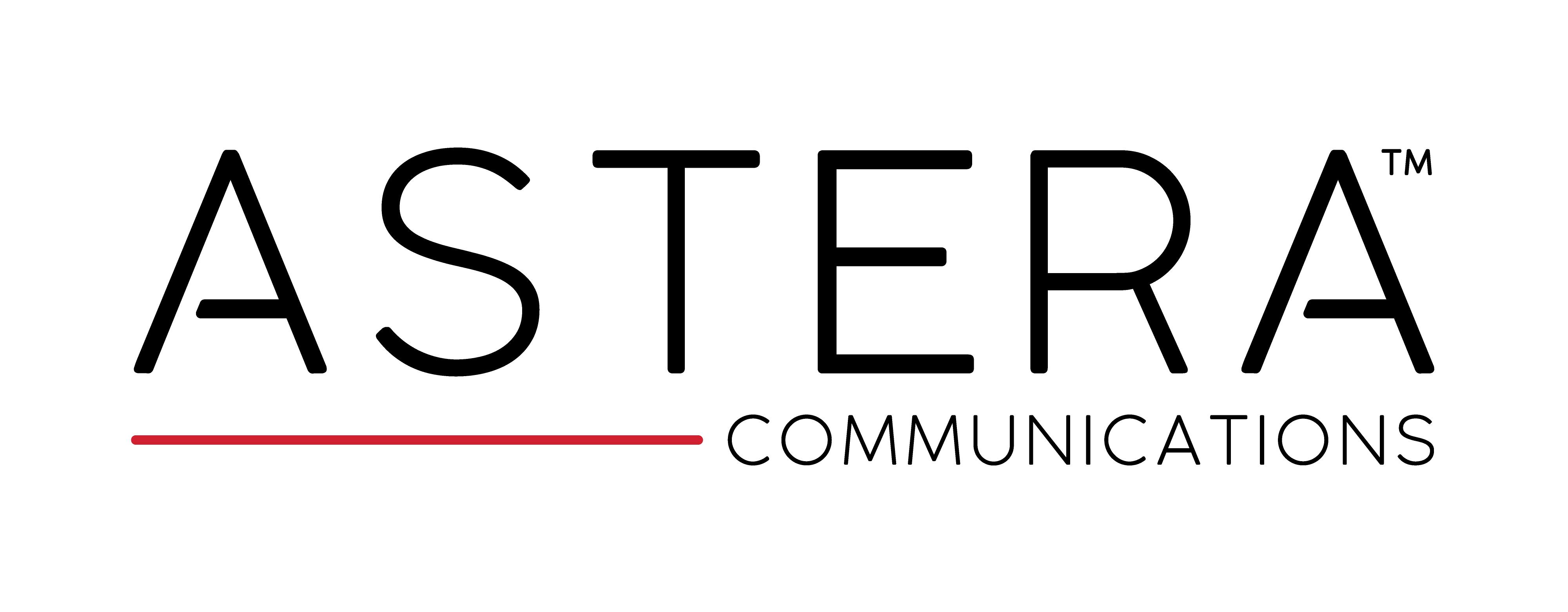 Astera Communications