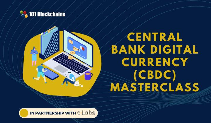 CBDC Masterclass