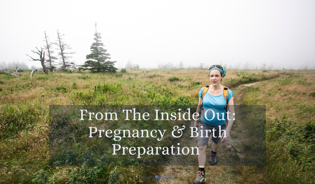 From the Inside Out: Pregnancy & Birth Preparation