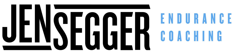 Jen Segger Online Training Programs