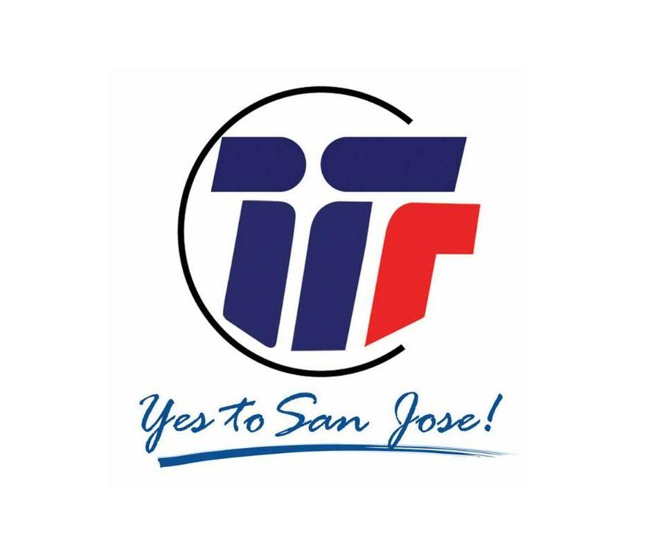 New San Jose Builders Logo