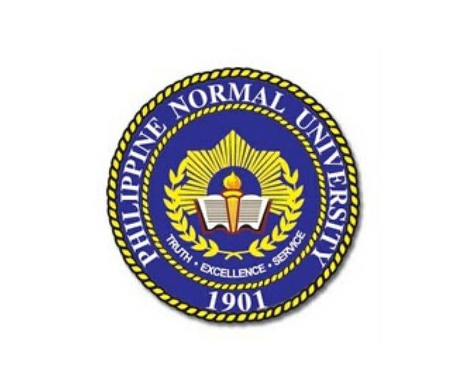 Philippine Normal University Logo