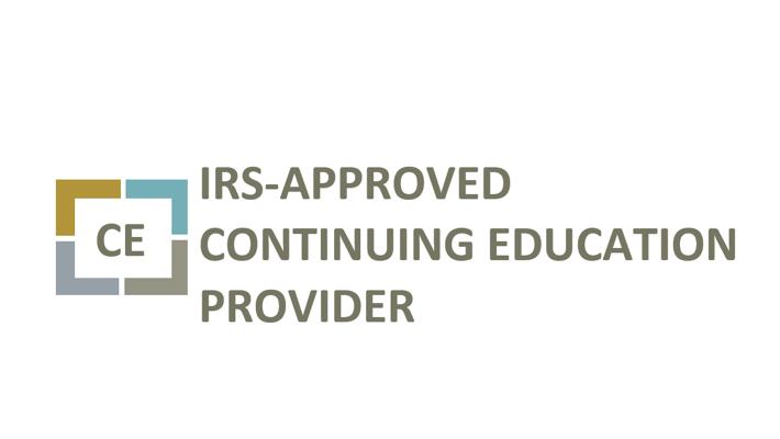 IRS EA