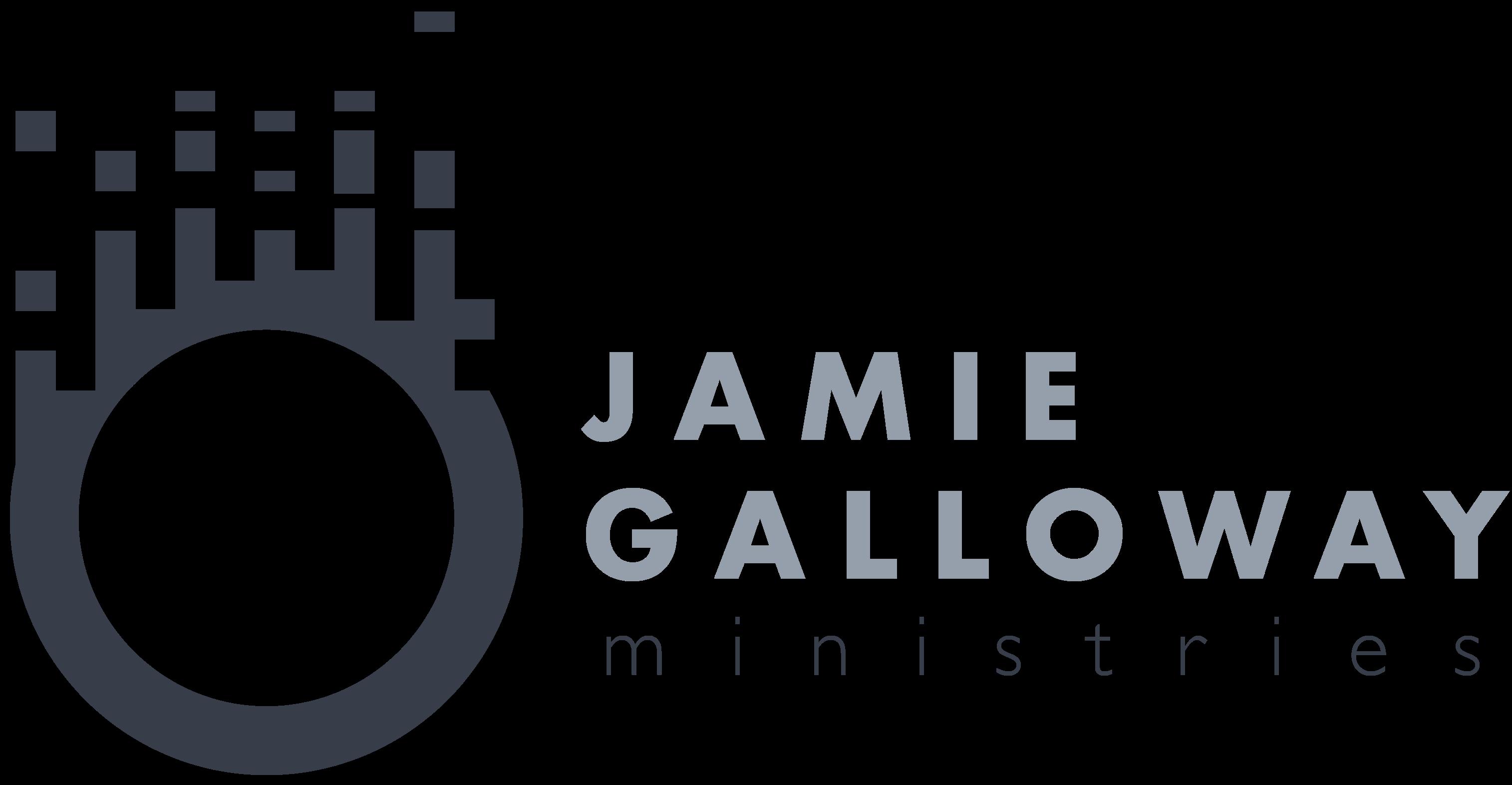 Jamie Galloway Ministries