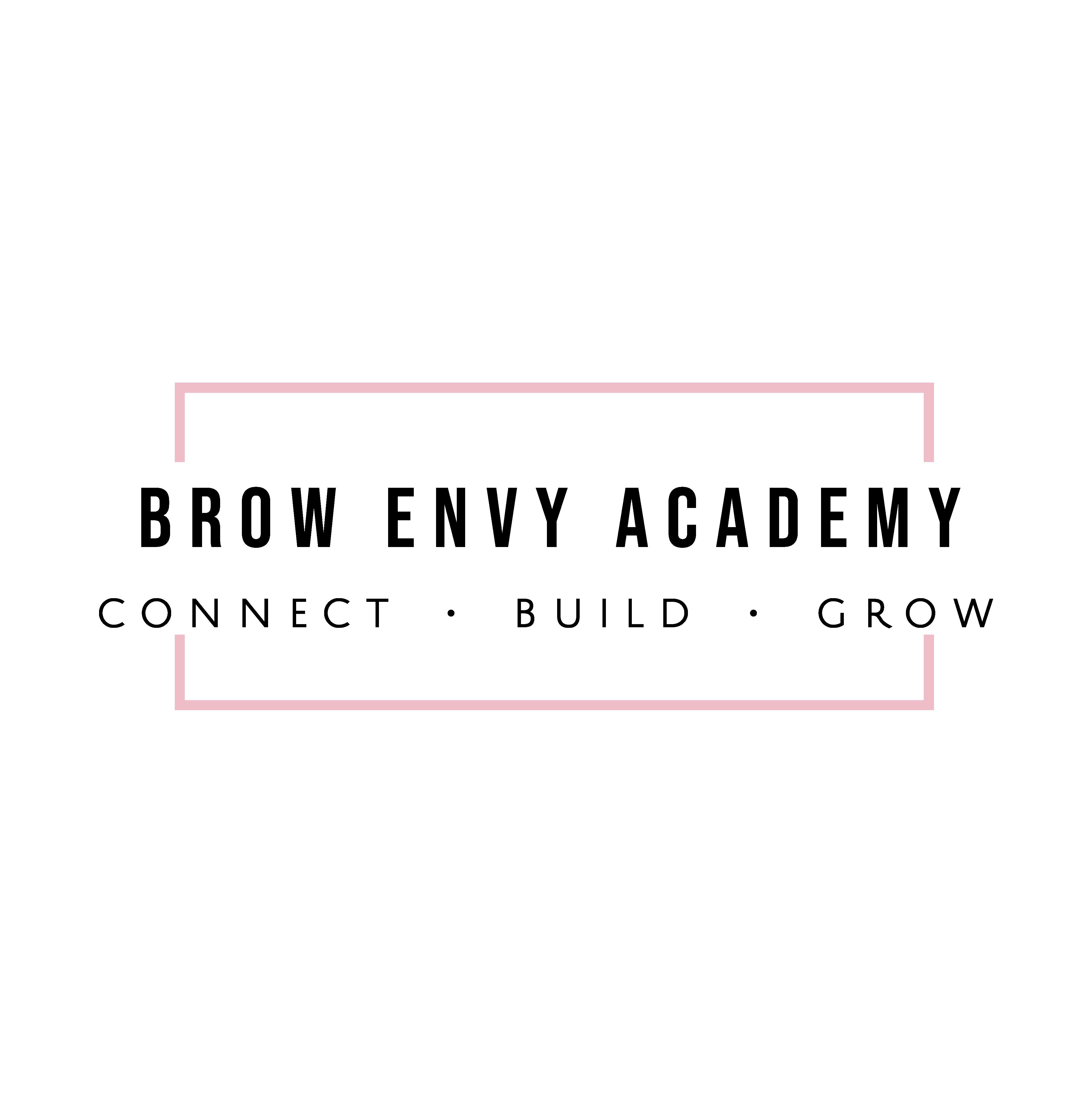 Brow Envy Academy
