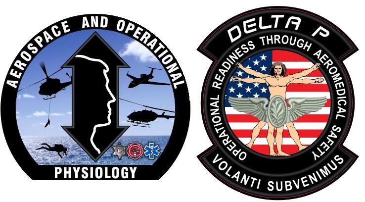 Aerospace Physiology (Delta P)