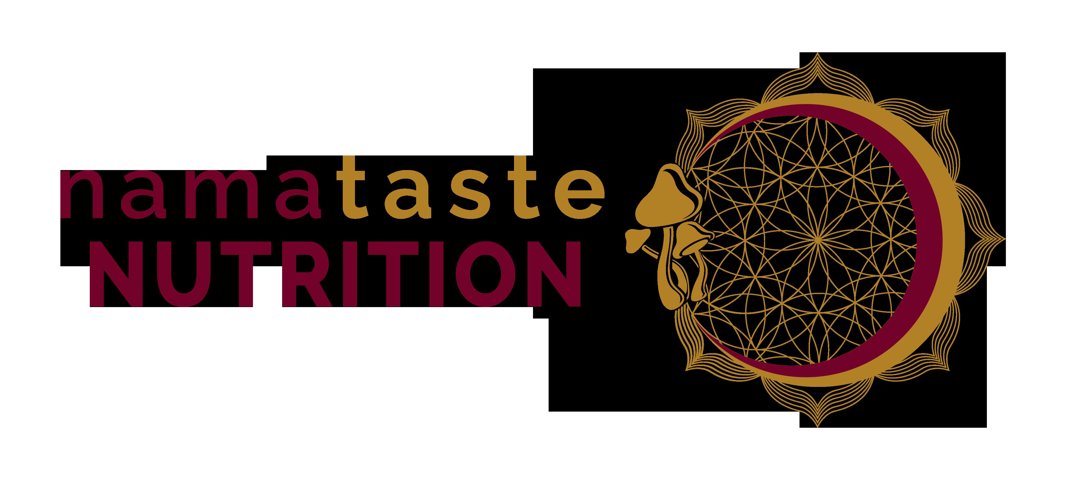 Namataste Nutrition