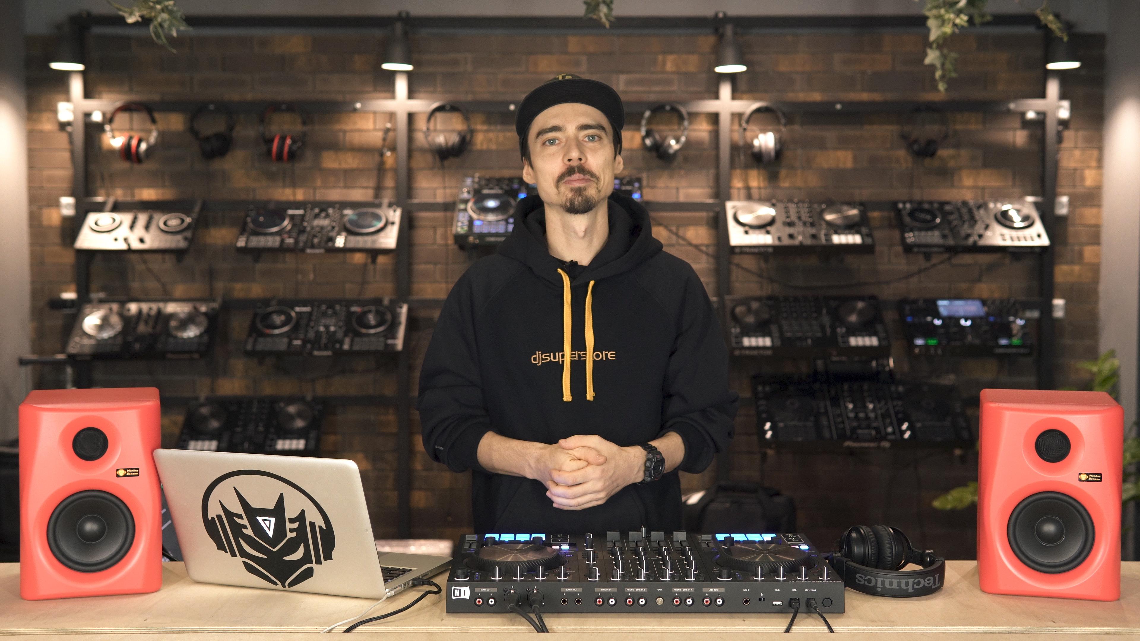 DJ Faibo X