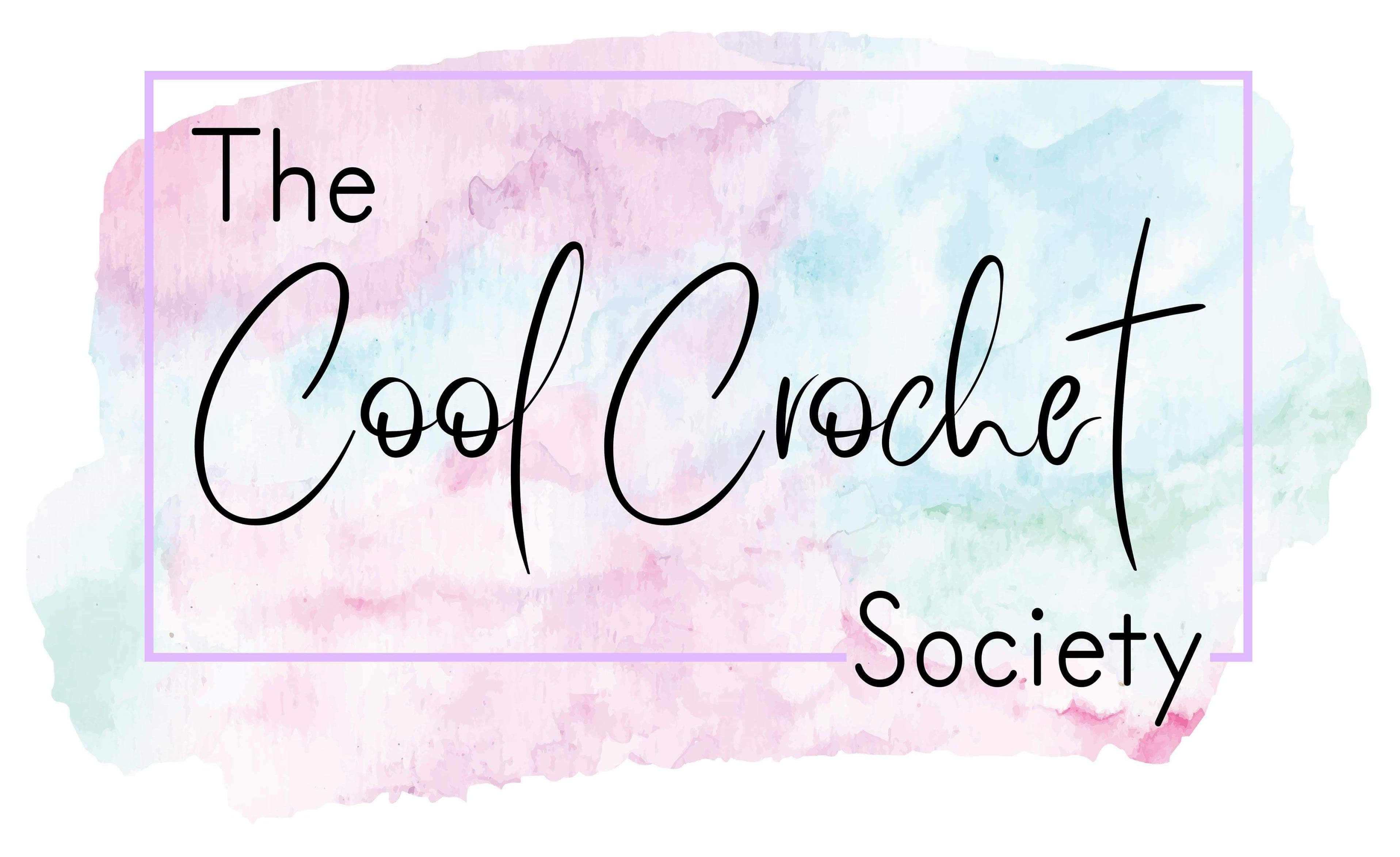 The Cool Crochet Society