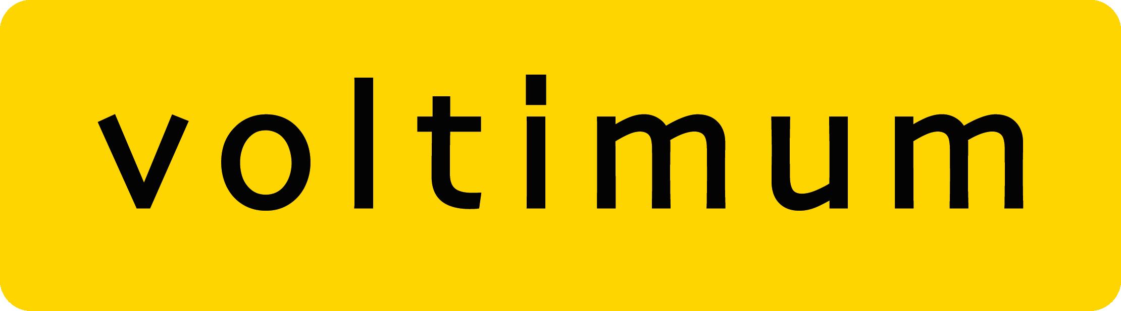 Voltimum
