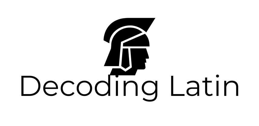 Decoding Latin
