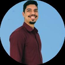 Andrey Vieira de Souza