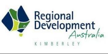 RDA Kimberley Online Training