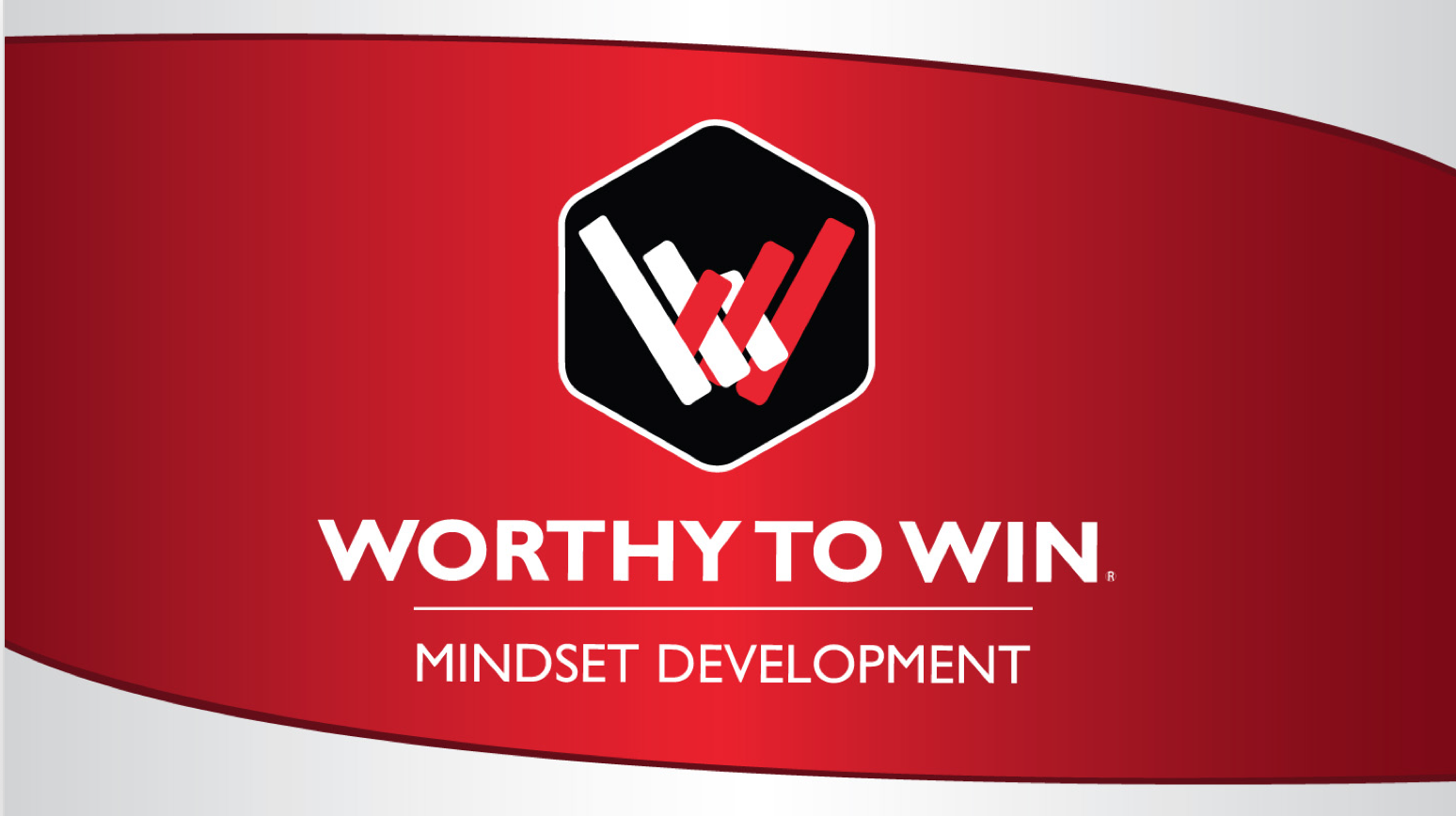 Worthy to Win: Mindset Development