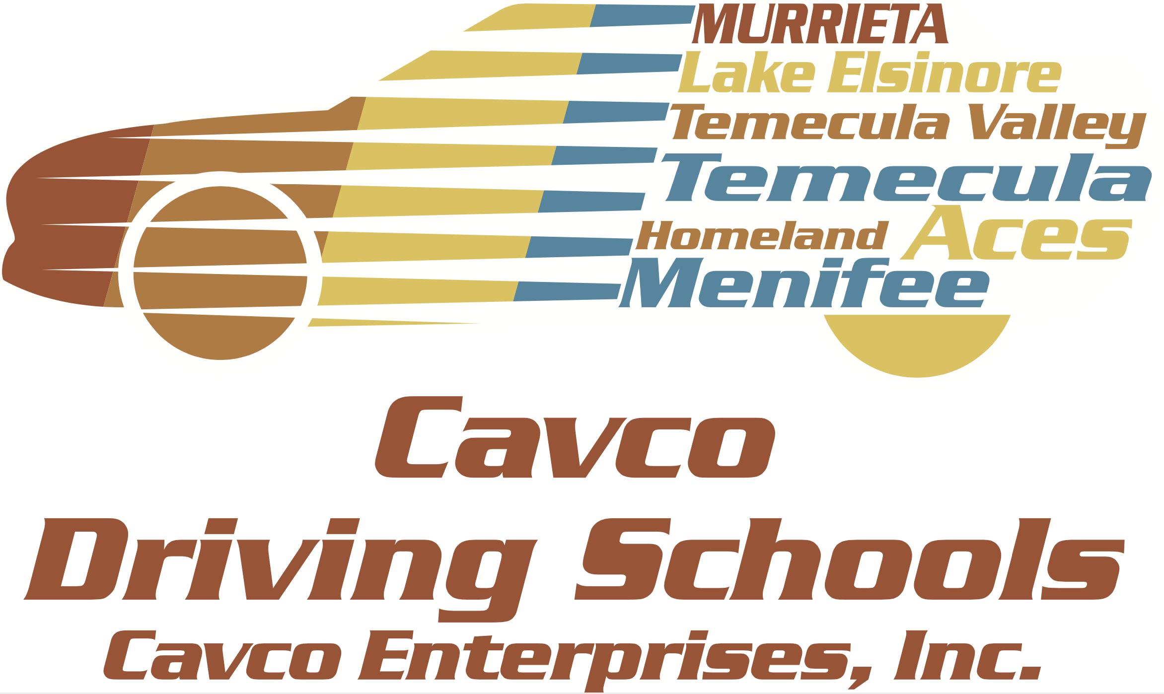 Cavco Driving Schools Online Courses