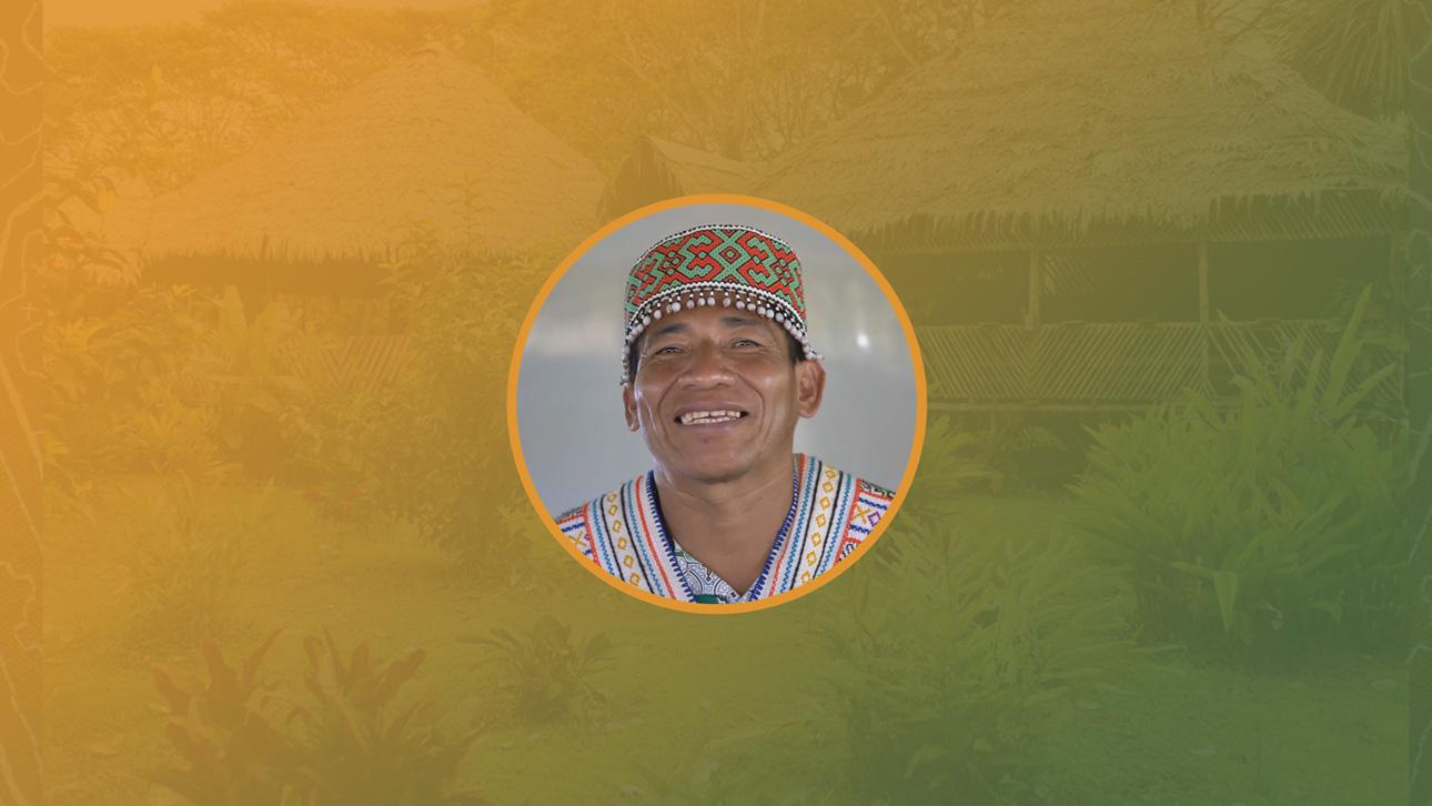 Meastro Luis Marquez Pinedo