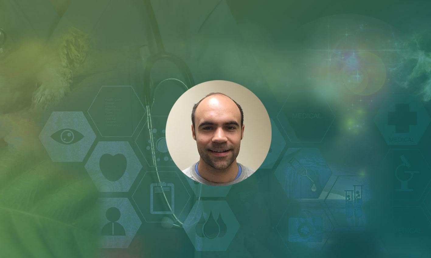 Dr. Brian Anderson