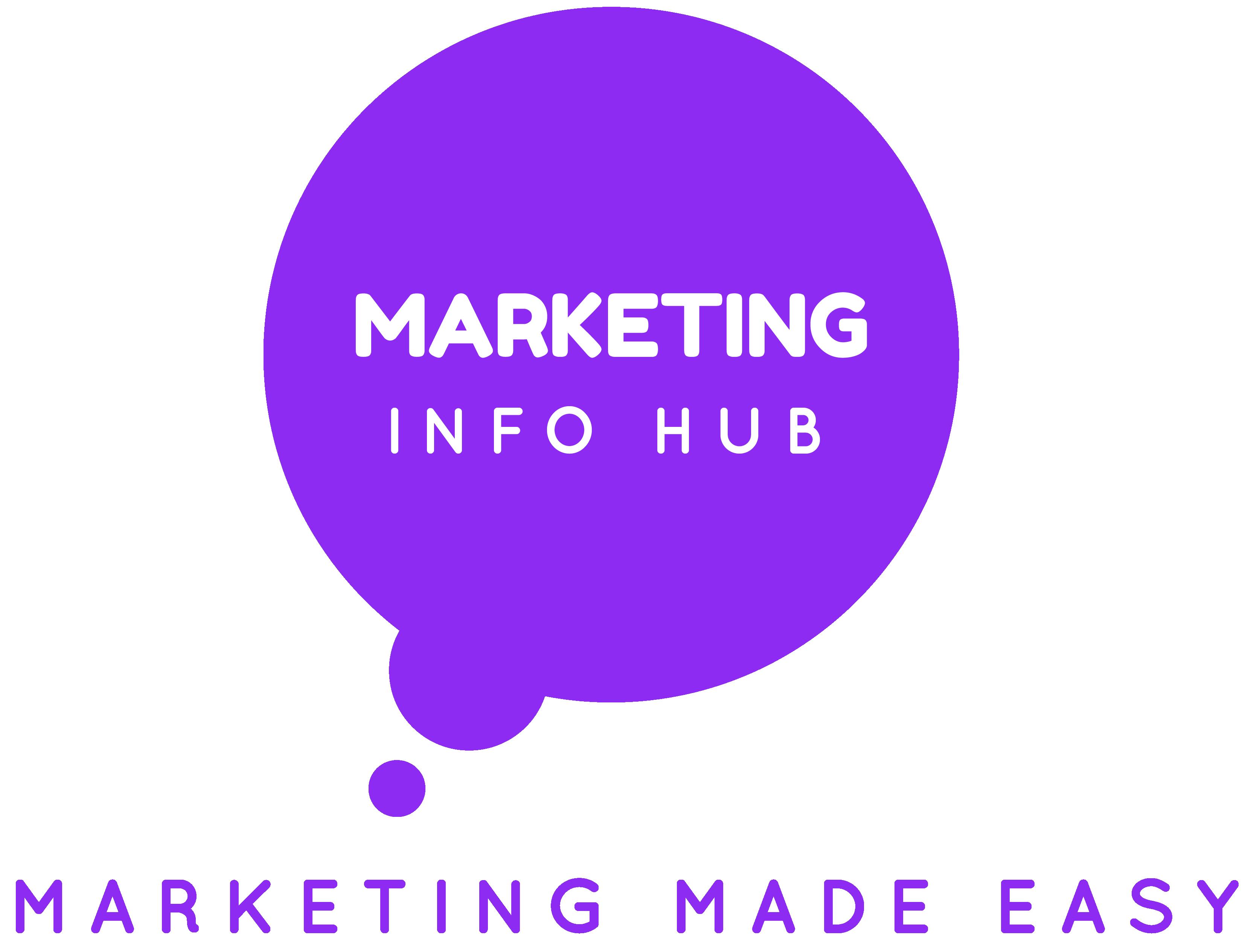 Marketing Info Hub