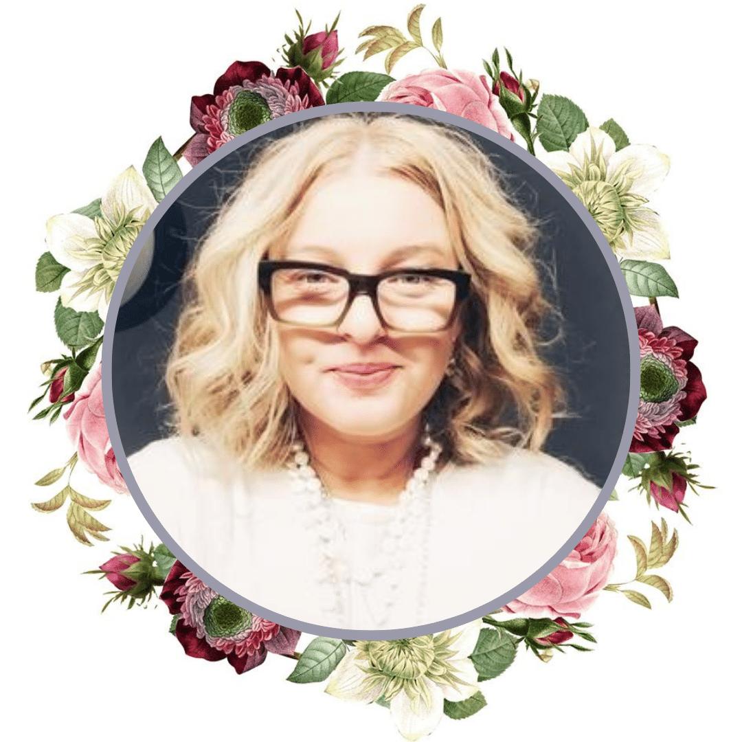 Rachael White-Founder, Soulscented Spiritual Healing College