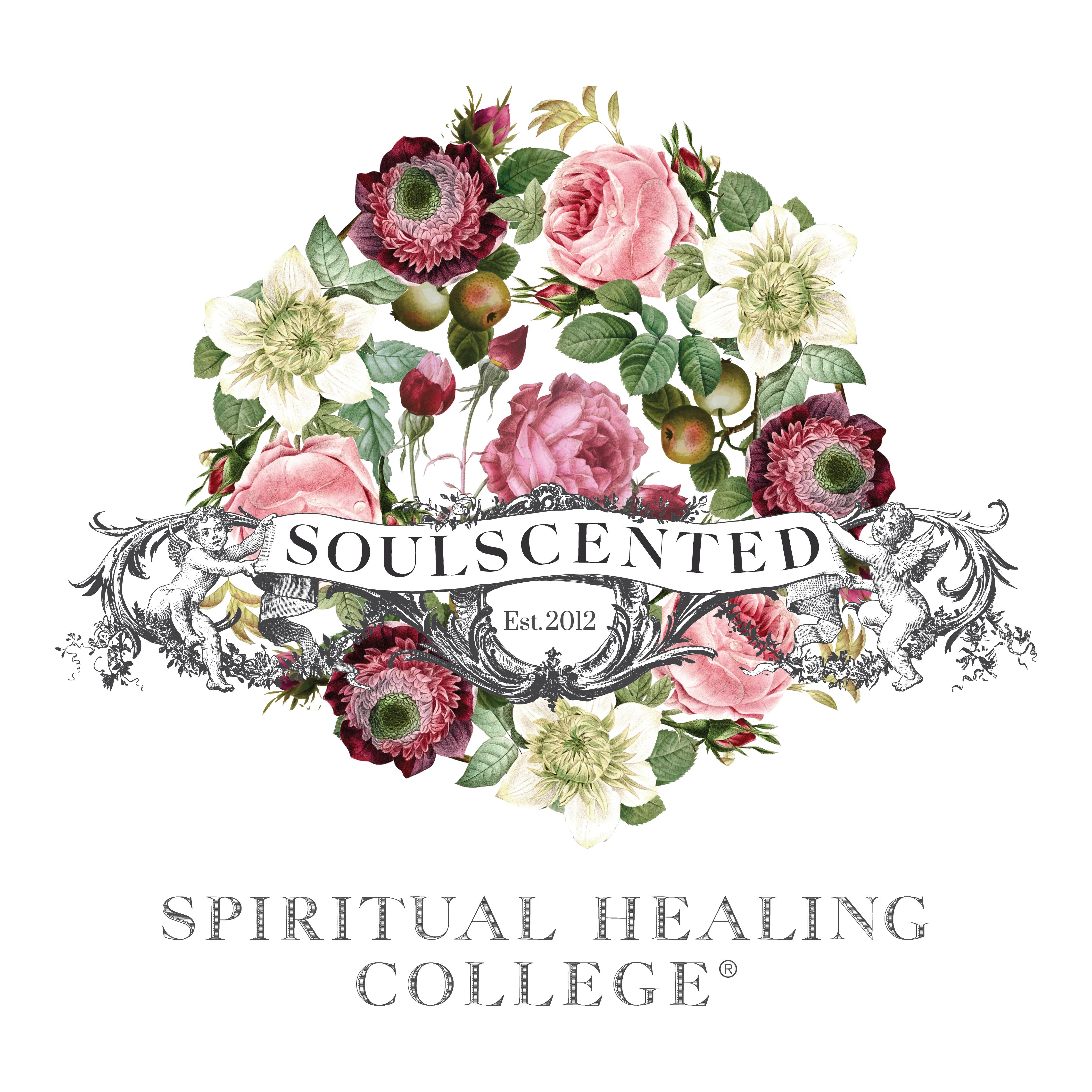 Spiritual Healing College