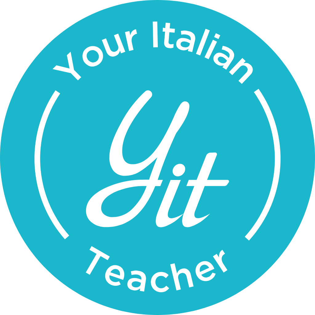 Your Italian Teacher