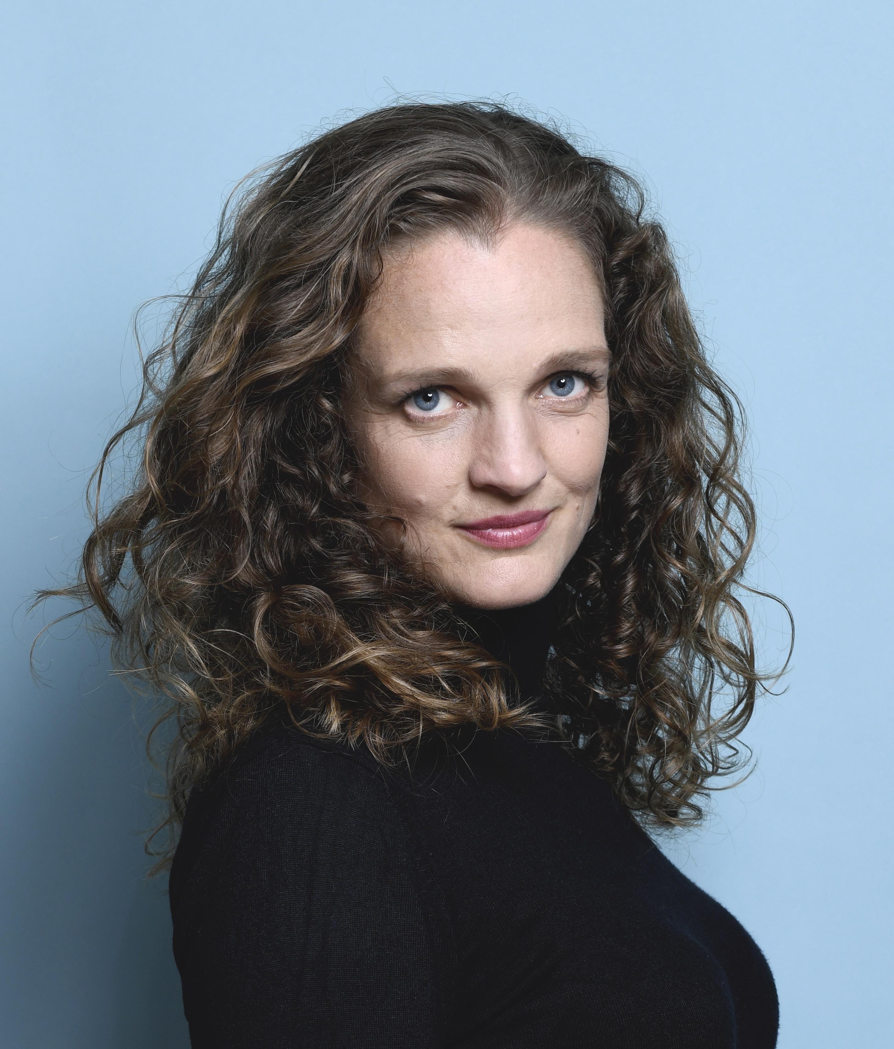 Nicol Schmidt Portrait