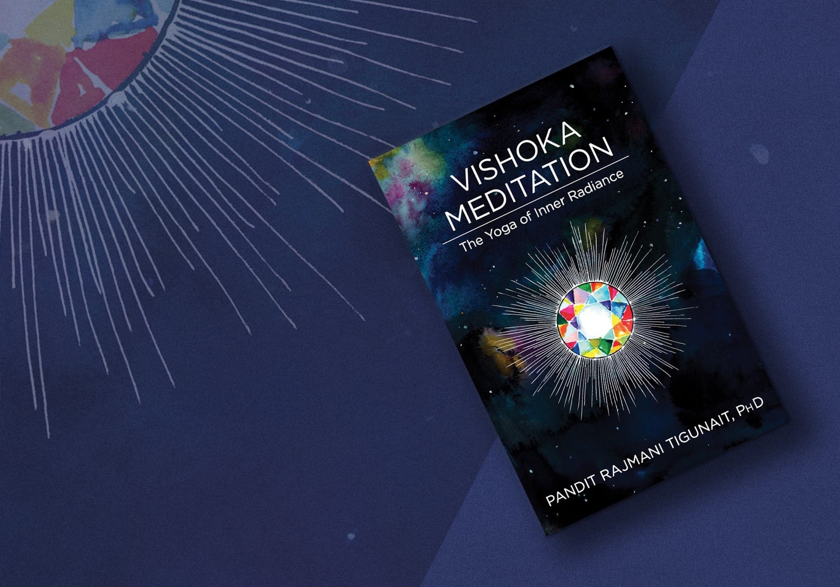 Vishoka Meditation® Digital Companion - The Yoga of Inner Radiance