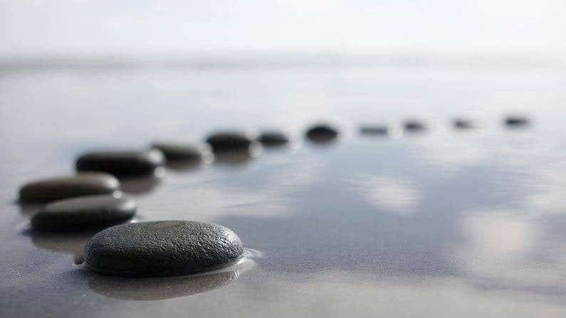 Milestones in Our Spiritual Quest - Where do I stand in my personal quest? Where do I go from here?