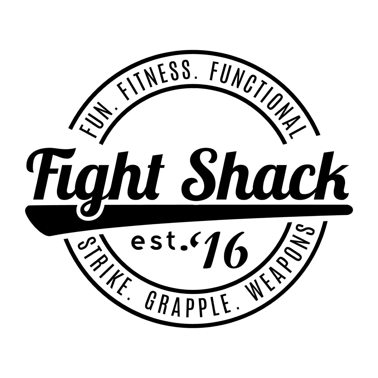 Fight Shack Martial Arts Cross Training