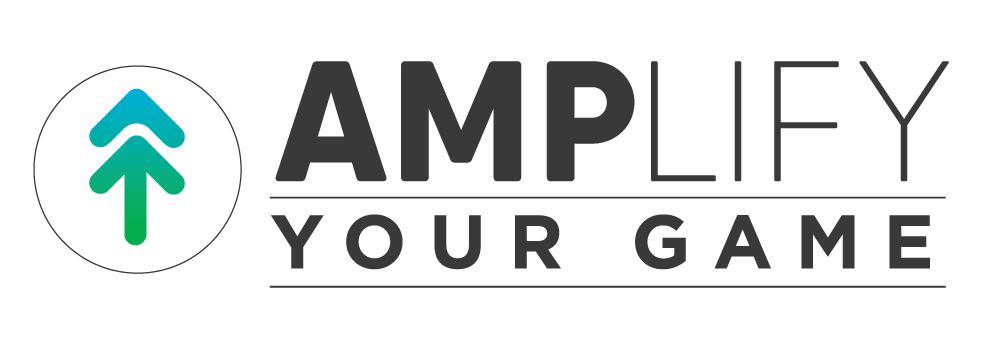AMPlify Your Game