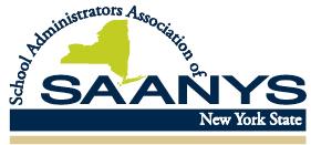 SAANYS - School Administrators Association of New York State